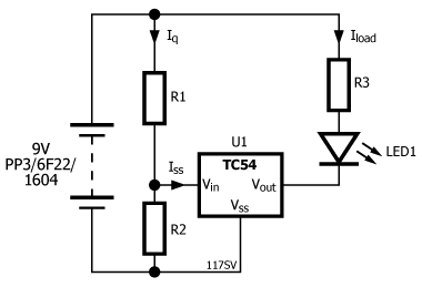 TC54 Schematic