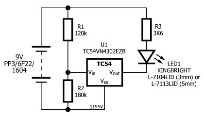 TC54 final schematic