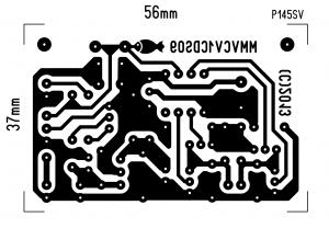 PCB copper