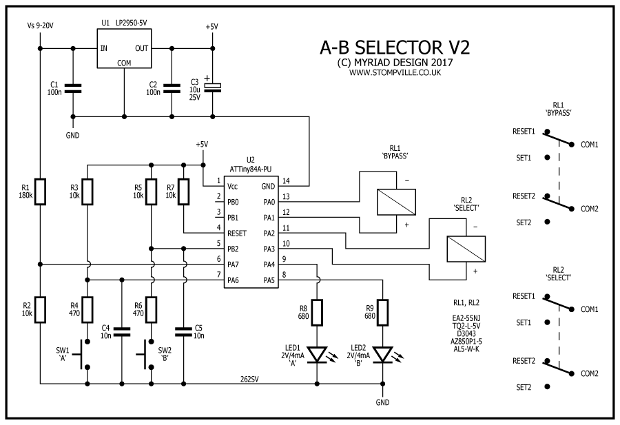 262SV